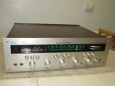 Vintage Marantz Forty RMS Forty Model Twenty Two Stereo Receiver, NICE,  WORKING