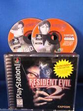 Videogiochi per Sony PlayStation 1 Resident Evil
