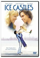 Ice Castles (Lynn-Holly Johnson Robby Benson) Region 4 New DVD