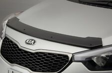 OEM 2017 Kia Forte 4Dr SEDAN & 5Dr HATCHBACK BUG SHIELD HOOD AIR DEFLECTOR GUARD