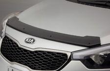 OEM 2015 2014 Kia Forte 4Dr & 5Dr BUG SHIELD HOOD AIR DEFLECTOR GUARD