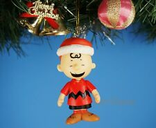 Decoration Xmas Ornament Tree Home Decor Peanuts Charle Brown *K1020_K