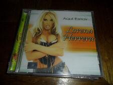 LORENA HERRERA Aqui Estoy CD new and sealed como SOY DESNUDAME EL ALMA