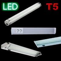 Unterbauleuchte LED Küche Steckdose schwenkbar Küchenleuchte Lampe Bad