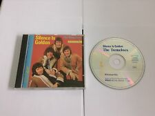 Tremeloes : Silence is Golden CD