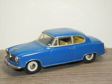 Borgward Isabella 1954 - Tin Wizard 153 - 1:43 *32069