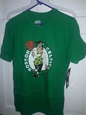 Gordon Hayward Boston Celtics  basketball jersey T-Shirt NBA leprechaun NEW - S