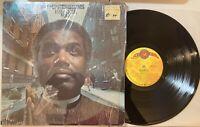 The Impressions - Preacher Man LP 1973 Curtom CRS 8016 Soul VG+/VG