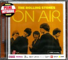 The Rolling Stones On Air  =POLISH RELEASE= (Sealed/Folia)