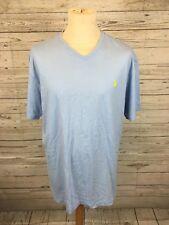 Men's Ralph Lauren T-Shirt - Size Large - Blue - Great Condition