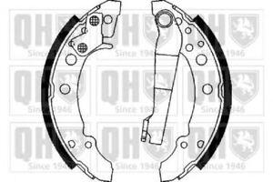BS629 - QH Brake Shoe Set