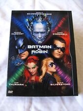 DVD - Batman & Robin