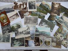 More details for 25  inverkip postcard hoard  as a lot   renfrewshire