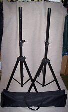 Aste per Casse Audio (coppia con borsa) - Specter SS180 stand