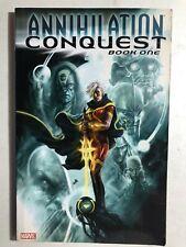 ANNIHILATION Conquest Book One (2008) Marvel Comics TPB 1st  FINE-