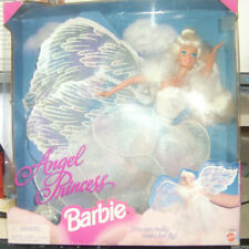 1996 Angel Princess Barbie NRFB