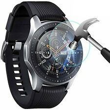 (4 PACK) For Samsung Galaxy Gear S3 Frontier Glass Screen Protector Shield