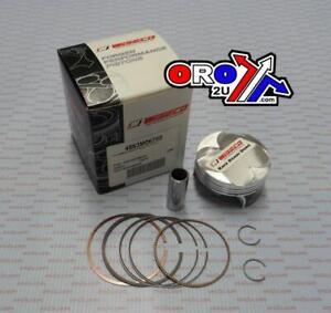 Honda CBR600 CBR 600 RR (12.4:1) 2003 - 2006 67mm Bore Wiseco Piston Kit