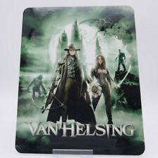 VAN HELSING - Glossy Fridge / Bluray Steelbook Magnet Cover (NOT LENTICULAR)