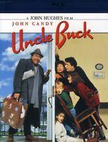 Uncle Buck [New Blu-ray] Ac-3/Dolby Digital, Dolby, Digital Theater System, Su