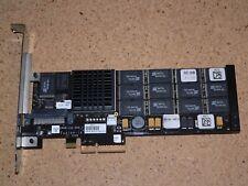 Used Fusion IO IoDrive 80GB EA001192-000 SSD PCIe Full size bracket Card