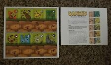 Sapiens: board game promo tiles iello New