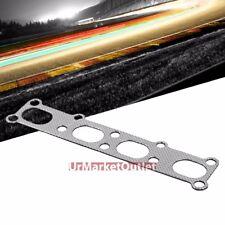 Graphite Aluminum Header/Manifold/Exhaust Gasket for Mazda 01-03 Protege/5 2.0L