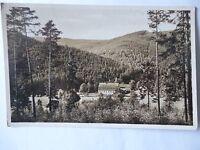 Ansichtskarte Erlbach i. Vogtland Kinderheim Tannenmühle