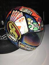 Suomy Gamble Spec 1R Replica Helm Suomy Gamble Replica Rare