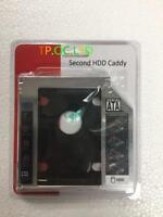 2nd HD SSD SATA Hard Drive Caddy for LENOVO G570 G580 G585 G770 G780