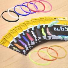 Durable Repulsion Badminton String Power Line Net National Team 9 Colors BG65 95
