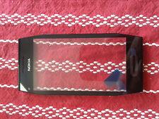 TOUCH SCREEN PER NOKIA X7-00 NERO ORIGINALE NOKIA NUOVO COD. 0089M06  x7 ricambi