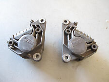 BMW K100RS, K100RT, K100 Front Brake calipers