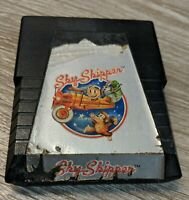 SKY SKIPPER Atari 2600 video game cart only TESTED Parker Brothers 1983 Shipper