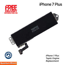 NEW iPhone 7 Plus Vibrating Taptic Engine Replacement UK FREE First Class Post