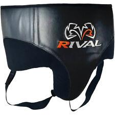 Rival Boxing rnfl 10 360 Protector de no-mal-Negro
