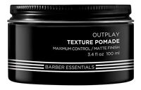 Redken Brews Outplay Texture Pomade 3.4 oz. Hair Wax & Pomade