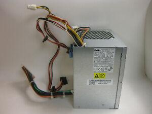 PSU Dell 305W Optiplex 320 360 740 745 MT  Power Supply Unit 0XK215 0NH493 N305