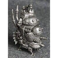 Studio Ghibli Howl's Moving Castle Museum Accessories Cases figure Japan 5831