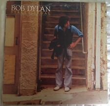 BOB DYLAN STREET-LEGAL SCARCE IMPORT LP CHANGING OF THE GUARDS TRUE LOVE JOURNEY