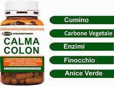 COLON IRRITABILE  60 comprese Migliore Gonfiore Addominale Migliore Digestione