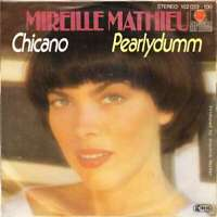 "Mireille Mathieu Chicano 7"" Single Vinyl Schallplatte 33365"