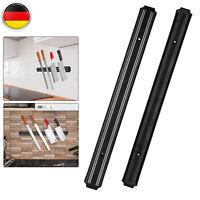XXL Magnetische Messerleiste 55cm Magnetleiste Messerhalter Werkzeughalterung