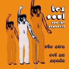 "Tex Soul And The Bayonets - Uto Nwa / Osi Na Ngada 7"" SINGLE NEW LMTD EDITION"