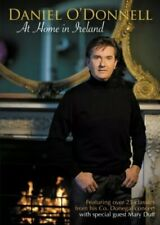 Daniel O'Donnell - At Home In Ireland DVD