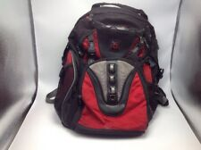 "Swiss Gear  Synergy Laptop Computer Backpack up to 16"" Padded Straps"