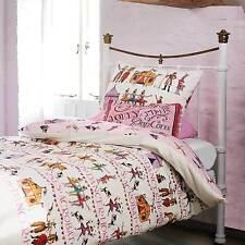 Animals Pictorial 100% Cotton Home Bedding for Children