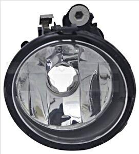 TYC Fog Light Left For BMW X1 X2 X3 X4 X5 X6 F15 F16 F25 F26 F39 F48 M 7238787