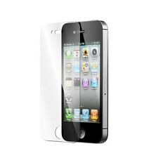 FOR APPLE IPHONE 4 4S 4G CLEAR LCD SCREEN PROTECTOR FILM GUARD COVER FOIL X 5