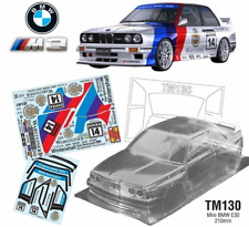TM130 Mini BMW E30 M3, 210mm m chassis